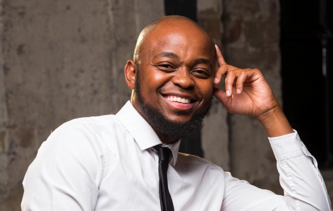 Thato Molamu leaves acting to focus on digital entrepreneurship