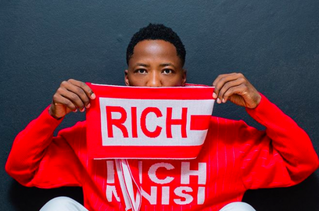 Here's how much the coveted Rich Mnisi scarf will cost you