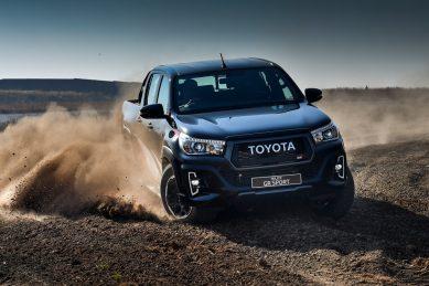 Confirmed: Facelift Toyota Hilux and Fortuner debuting on 4 June