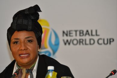 Netball SA eager to get World Cup plans back on track