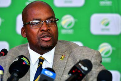 Cricket SA, 40 black ex-players and coaches track new way forward