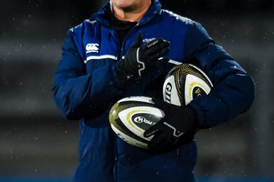 Rugby teams prepare for a return to training