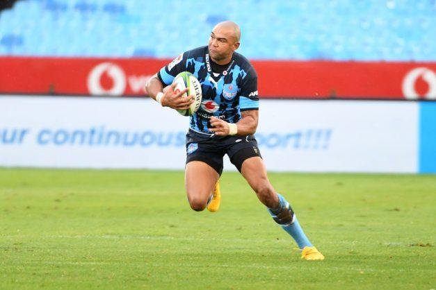 Bulls, Montpellier secure Bok signatures