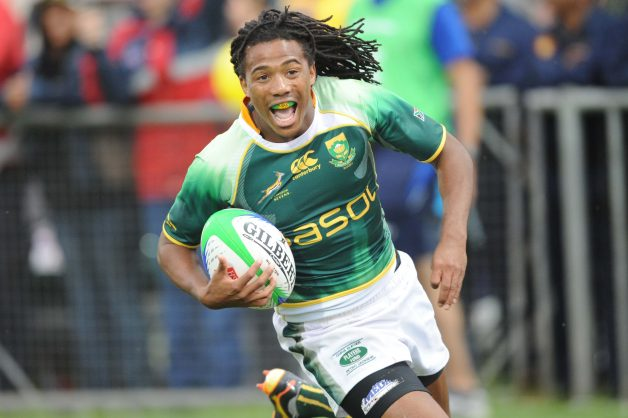 Blitzboks star Cecil Afrika hangs up his boots