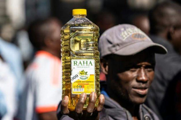 Zimbabwe: On the edge again?
