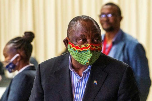 Tough times ahead, no quick economic fixes – Ramaphosa
