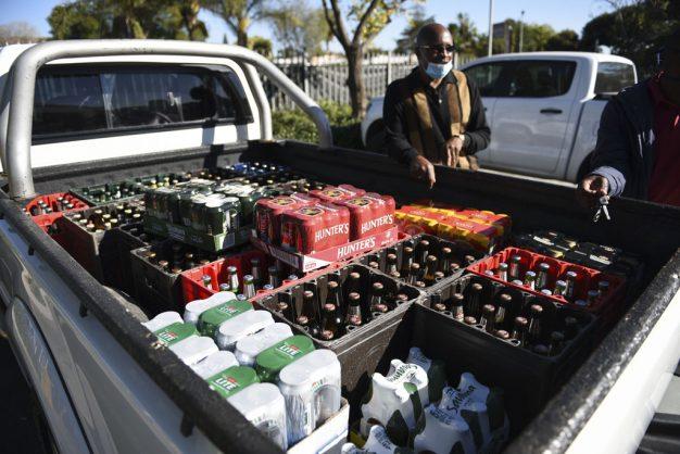 Gauteng wants stricter liquor laws, but no hard lockdown