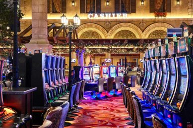 Ka-ching! Tsogo Sun casinos eager to welcome back guests