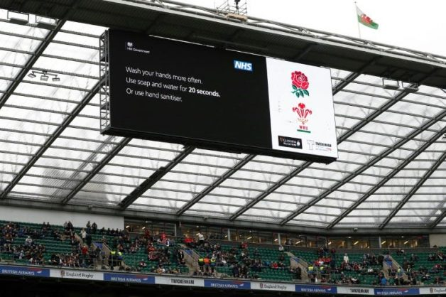 England fans' singing of 'Swing Low' under review over slavery links