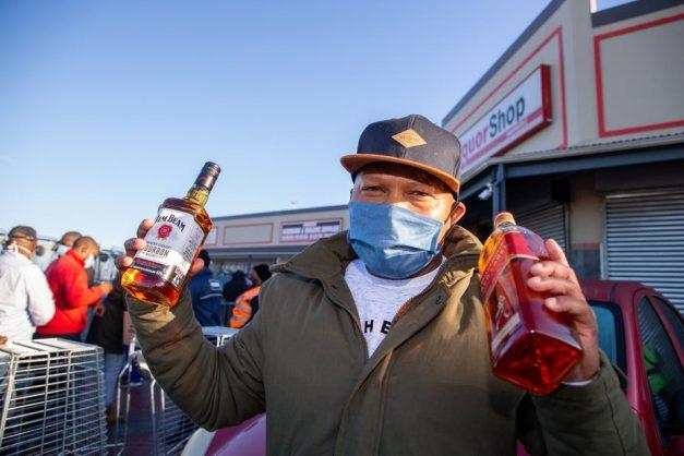 Bottles app creators respond to new alcohol ban