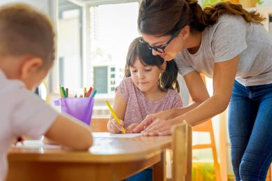 Teachers must be equipped with psychosocial skills, says Education Professor Mary Metcalfe