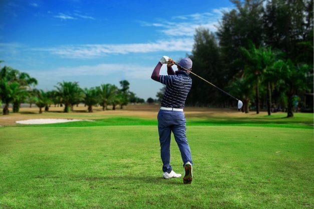 How tech will help the PGA golf tour return to Europe