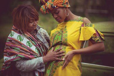 Different cultural practices in the postnatal (puerperium) period