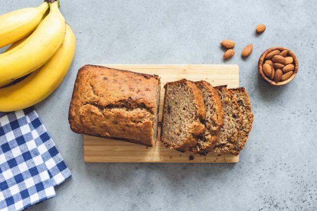 How the humble banana bread made a comeback