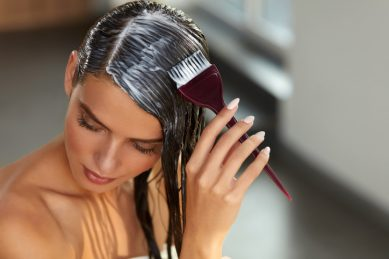 Expert advice on how to dye your hair at home if you're still scared to visit a salon