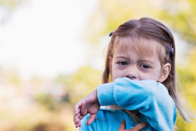 How to check if your baby or toddler has flu or Covid-19 as schools slowly reopen