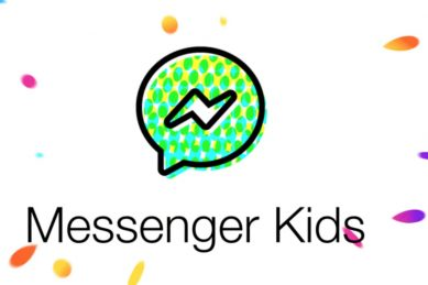 Facebook launches Messenger Kids for ages 6-12 years in Sub-Saharan Africa