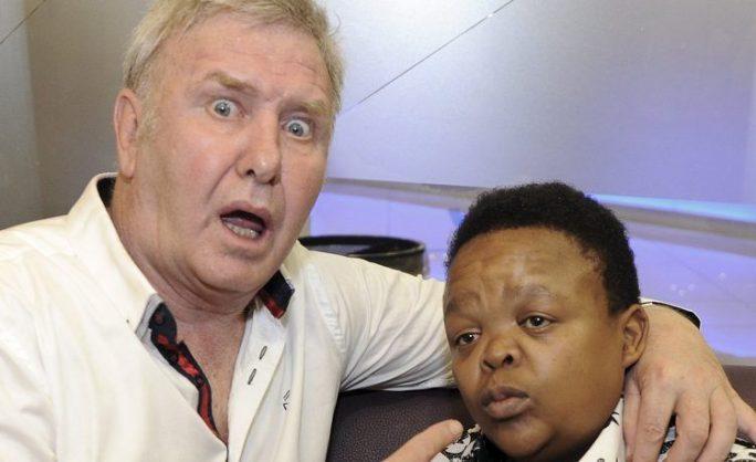 Alfred Ntombela addresses Showmax Schuster saga
