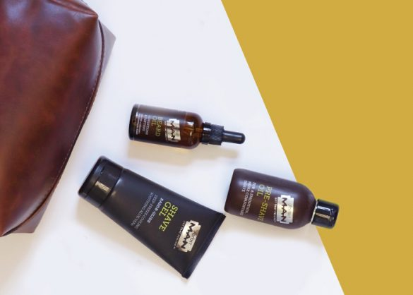 WIN this Father's Day with Parenty & Sorbet