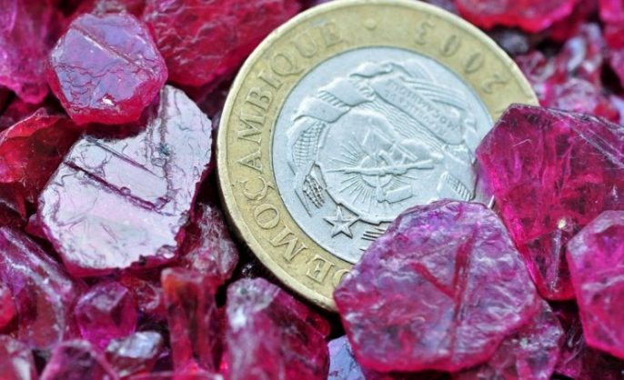 Mozambique ruby mining giant hit hard by virus