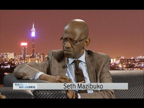 Soweto '76 leader slams govt over poor education, 'keeping people as mental slaves'
