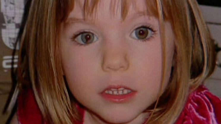 Madeleine McCann murder suspect loses bid for prison release