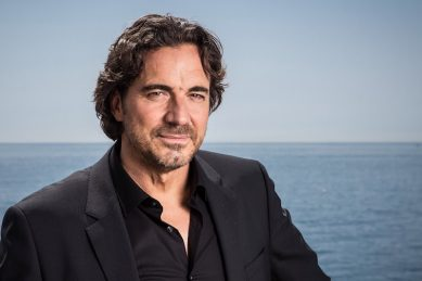 'Bold & Beautiful' actor Thorsten Kaye talks about being nominated for 2020 Daytime Emmys