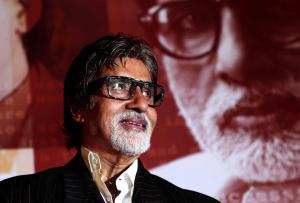 Bollywood megastar Amitabh Bachchan hospitalised with Covid-19