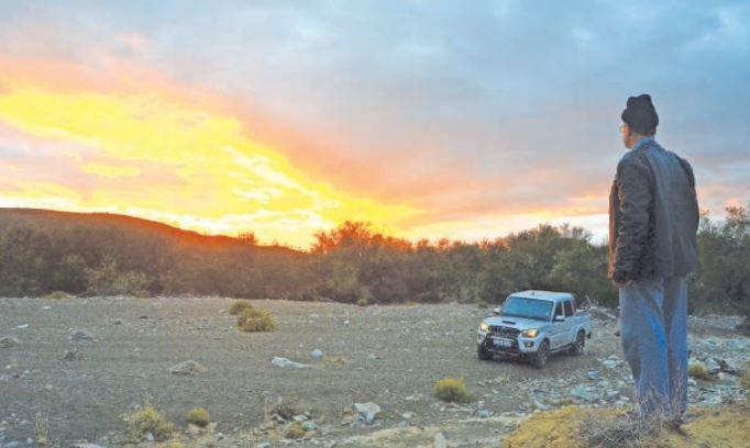 Take the road less travelled and visit Moordenaars Karoo