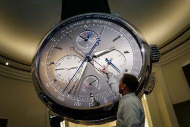 China drives luxury brands