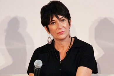 First court appearance set for Ghislaine Maxwell in Epstein case