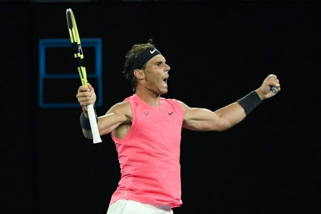 Nadal will play Madrid, raising doubts over US Open participation