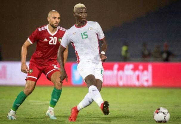 Burkina Faso star Bance quits international football