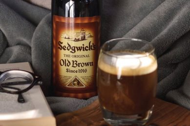 No, Old Brown Sherry doesn't cure Covid-19 as voice note claims