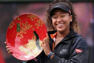 Japan's WTA Pan Pacific Open tennis scrapped over coronavirus