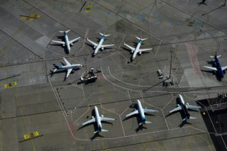 SACAA confirms that half of landing systems at OR Tambo International are offline - The Citizen
