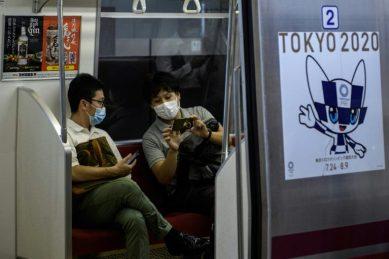 Virus vaccine key for Olympics go-ahead in 2021: Tokyo chief