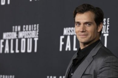 Superman actor Henry Cavill clears 7 million views building a beefy gaming PC