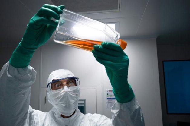EU reserves 300 mn doses of potential Sanofi virus vaccine