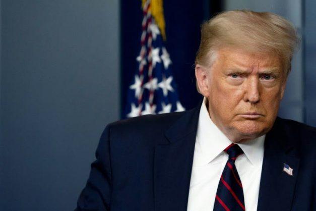 Facebook, Twitter block Trump's 'false' videos
