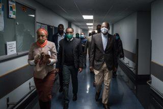 SA death toll breaches 11,000 as worldwide cases top 20 million - Citizen