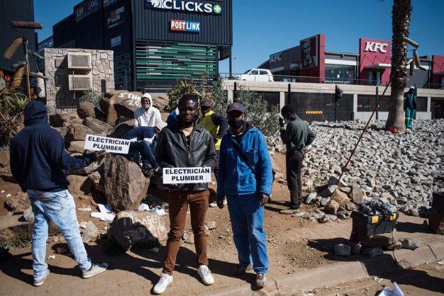 SA loses 3K jobs in first quarter of 2020, before lockdown – StatsSA