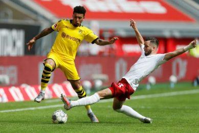 Dortmund reveal plan to replace Man Utd target Sancho