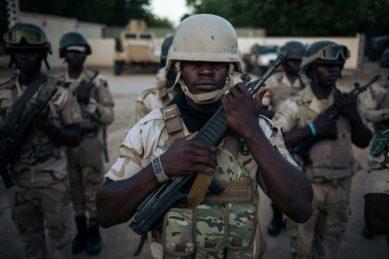 Cameroon govt, anglophone separatists start ceasefire talks
