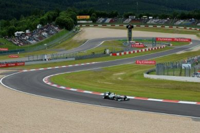 Formula One scraps US, Brazil, Mexico and Canada races