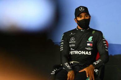 F1 drivers may not all take knee at Austrian Grand Prix
