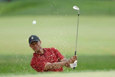 Tiger skips WGC to better prepare for PGA Championship