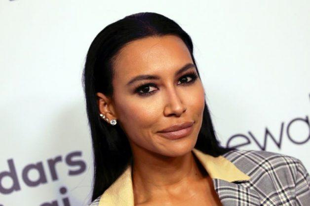 'Glee' star Naya Rivera's body recovered from lake