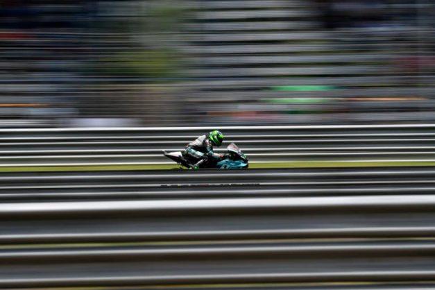Thailand announces tentative MotoGP plans for November