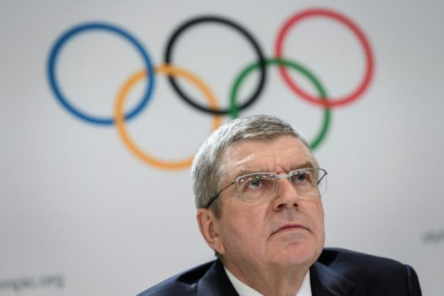 Florida offers to host Olympics if Tokyo backs out: state official